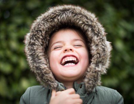 Glücklich trotz Winter | BERLIN MIT KIND