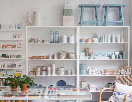 Shoppingtipp für schöne Kindersachen und Wohnaccessoires: Nordliebe Store in Berlin-Schöneberg // HIMBEER