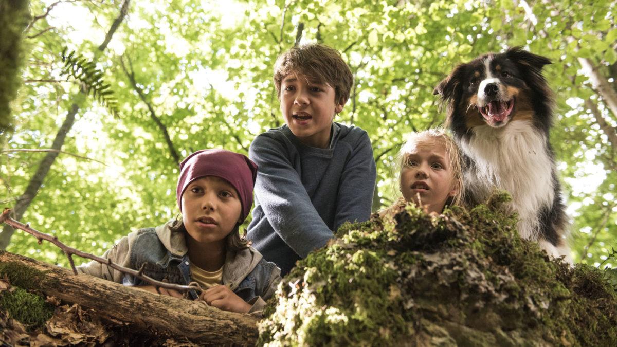 Kinofilme für Kinder: Fünf Freunde im Tal der Dinosaurier | Berlin mit Kind