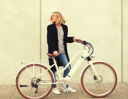 E Bike getestet | München mit Kind