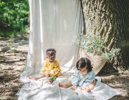 Babys am Wannsee | berlinmitkind.de
