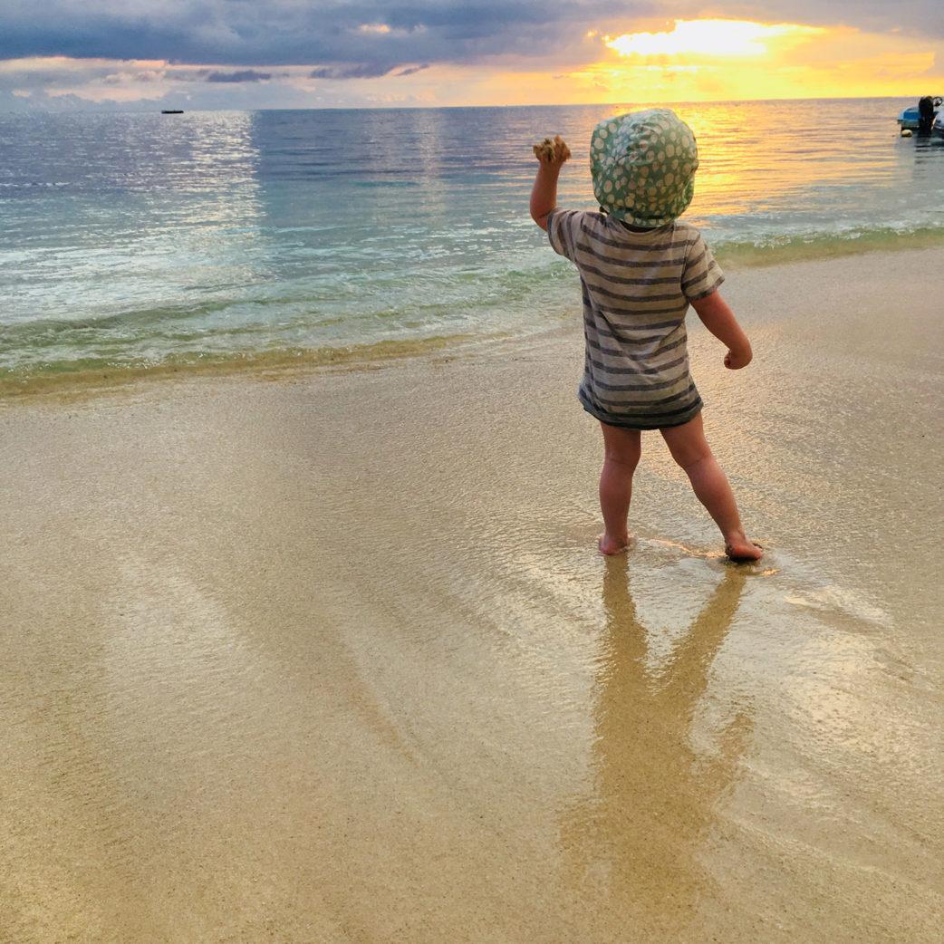 7 Fragen an ... Vanessa Bujak | Berlin mit Kind