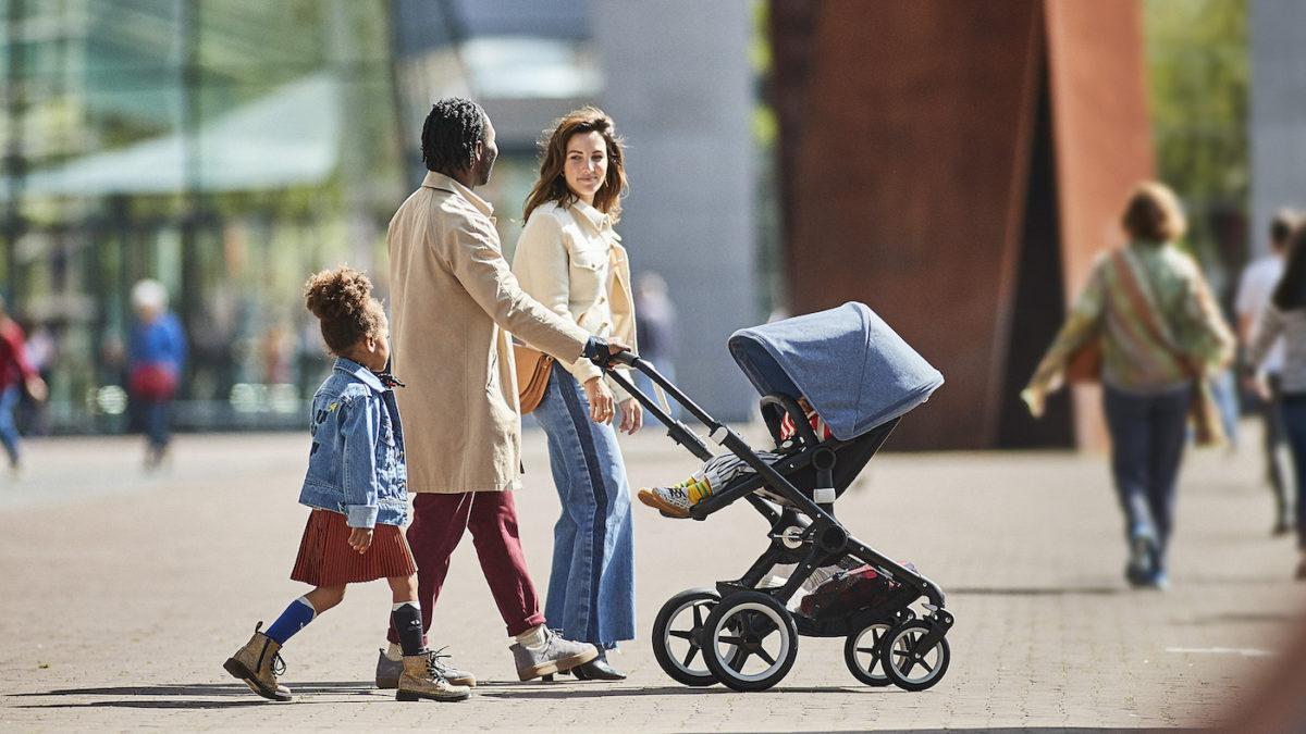 Mit dem Baby im Kinderwagen unterwegs | berlinmitkind.de