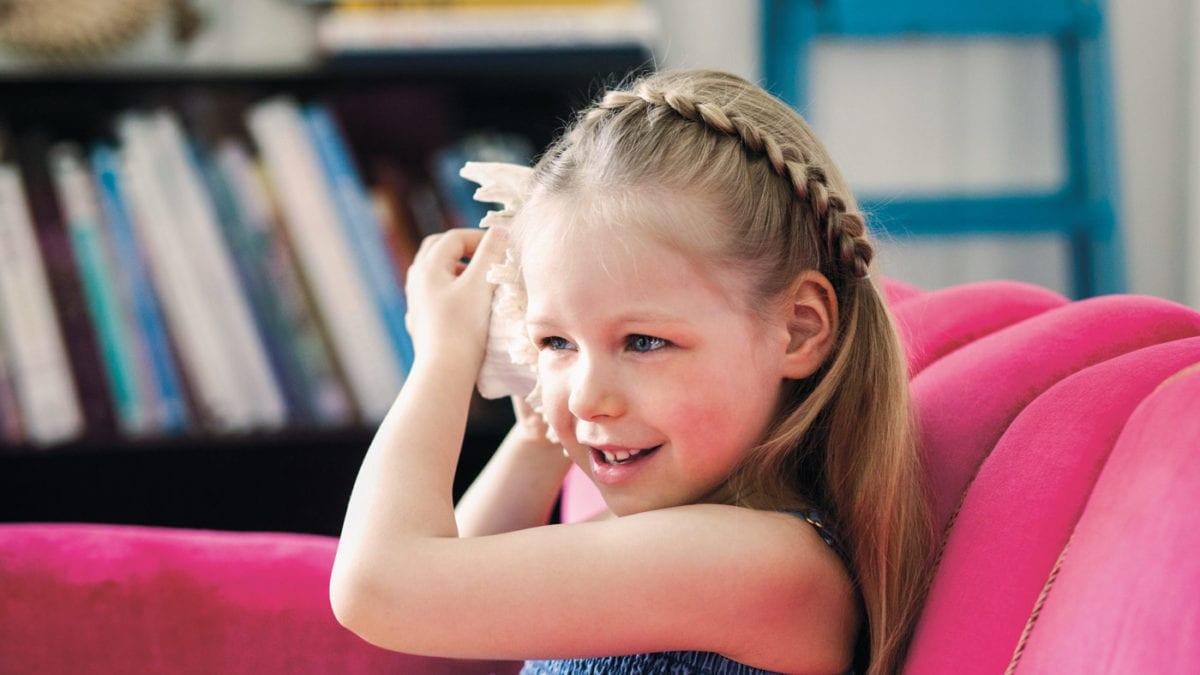 Hollandischer Haarkranz Flechten Zopfe Und Frisuren Berlin Mit Kind