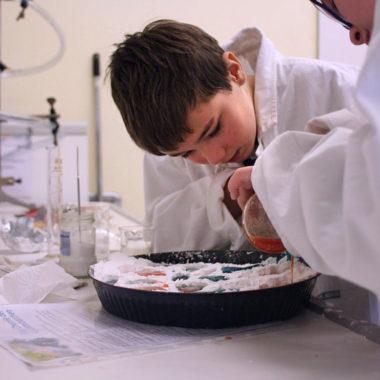 Gummibärchen werden hergestellt | BERLIN MIT KIND