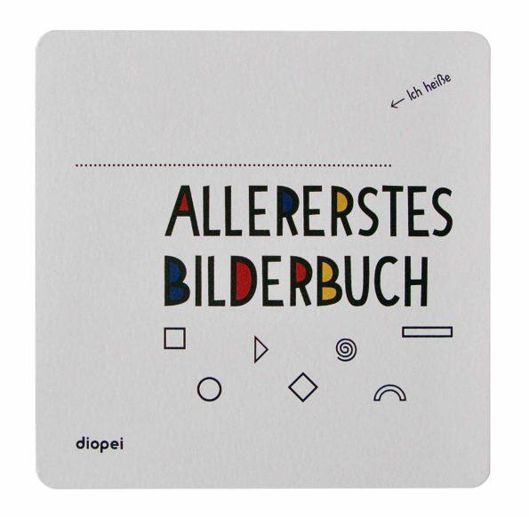 Pappbilderbuch für Babys_ Mein allererstes Bilderbuch // HIMBEER