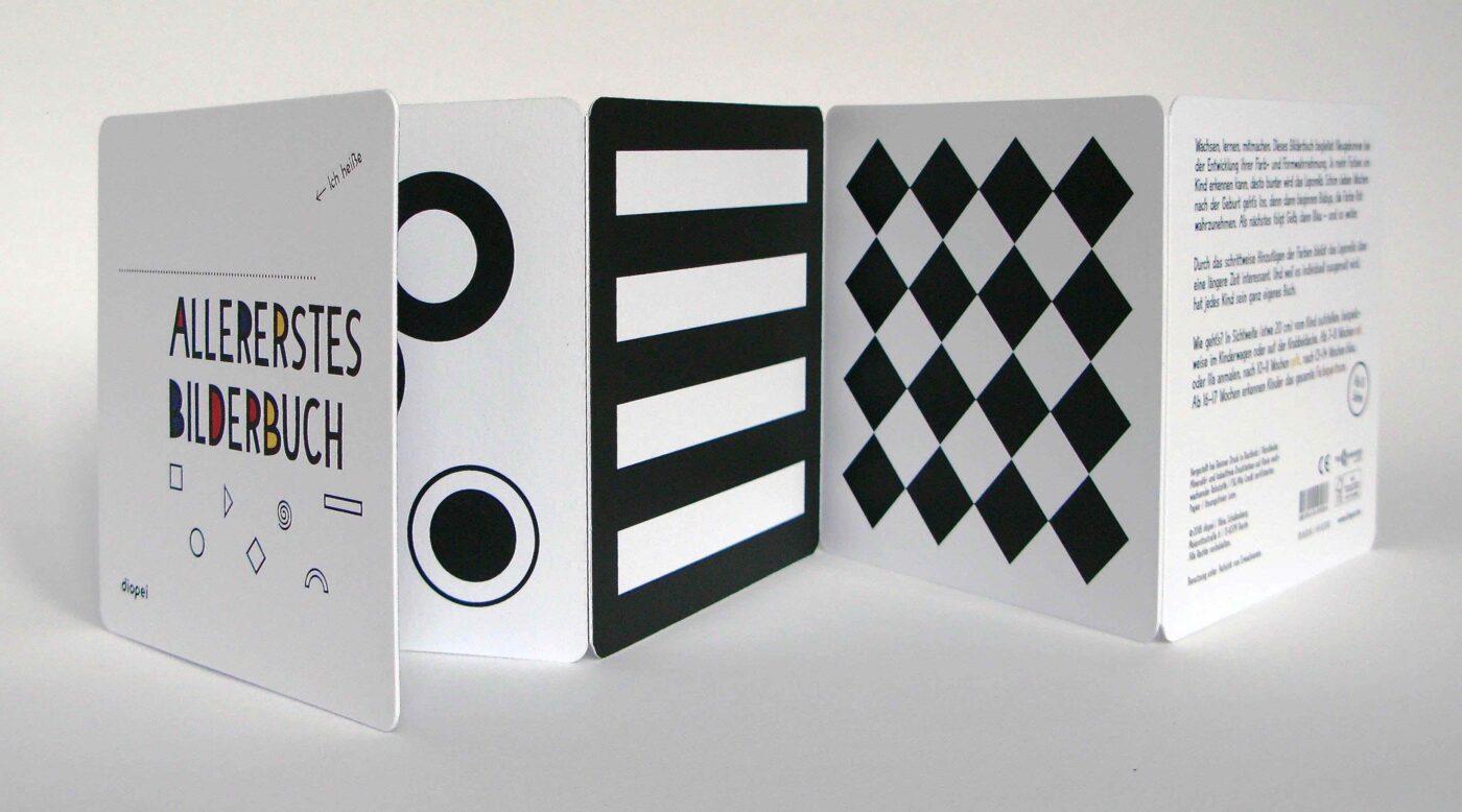Pappbilderbuch für Babys: Mein allererstes Bilderbuch – Babybuch-Tipp // HIMBEER