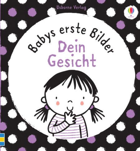 Buchtipp für Babys: Babys erste Bilder – Mein kleiner Bilderschatz