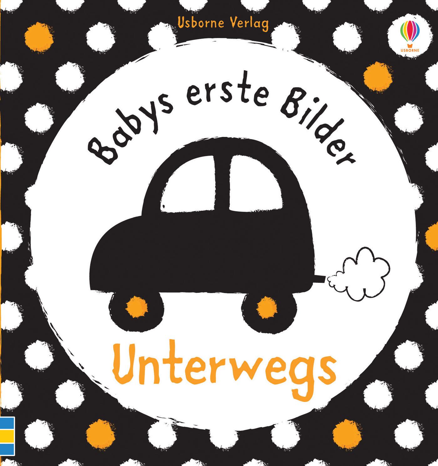 Die besten Bücher für Babys und Kleinkinder – Babybuch-Tipp: Babys erste Bilder – Mein kleiner Bilderschatz // HIMBEER