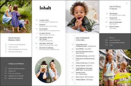 Berlin mit Kind 2018 Familien Freizeit Guide