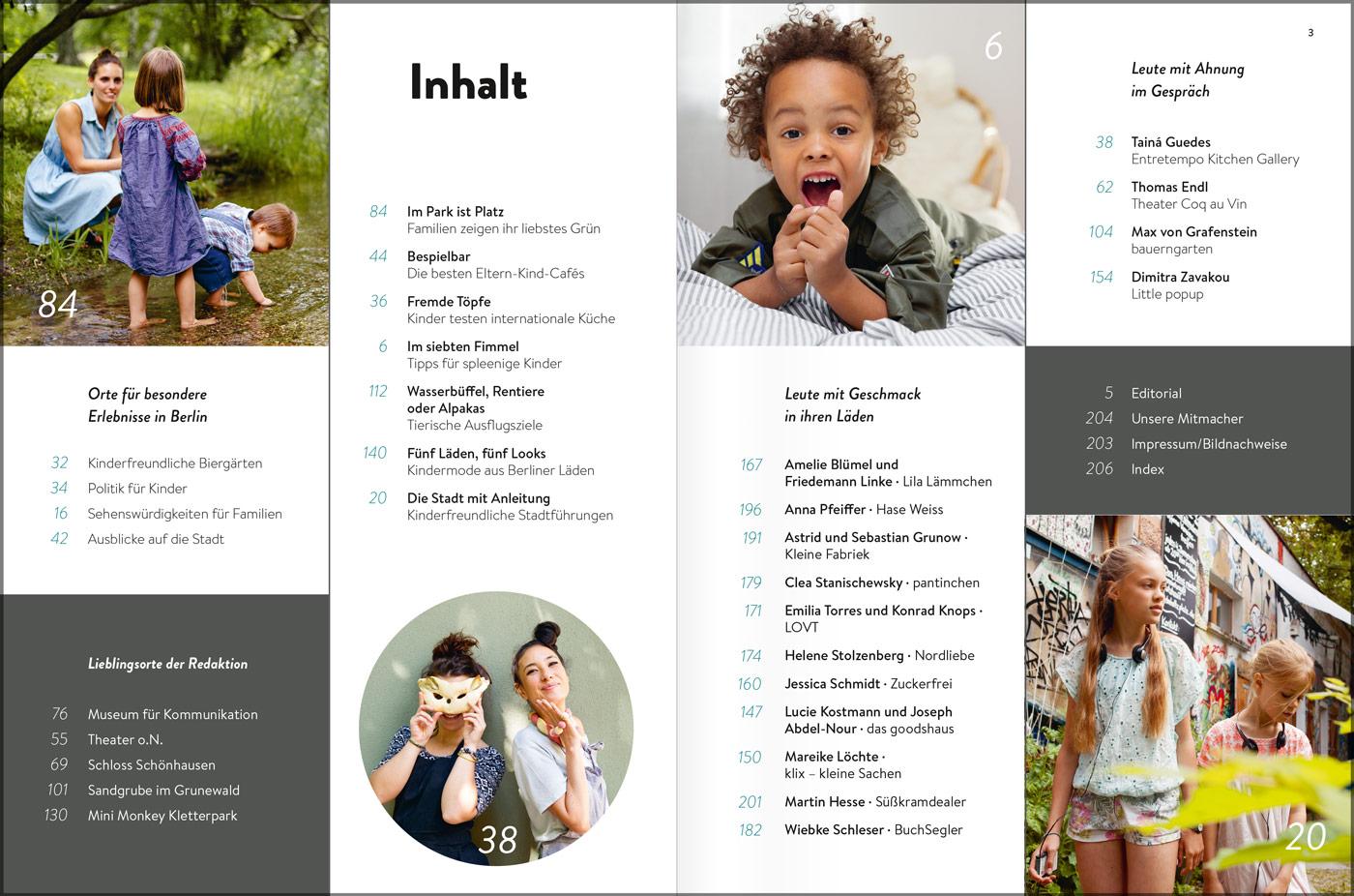 Buch Familien Küchenglück ~ berlin mit kind u2013 der familien freizeit guide aus dem himbeer verlag