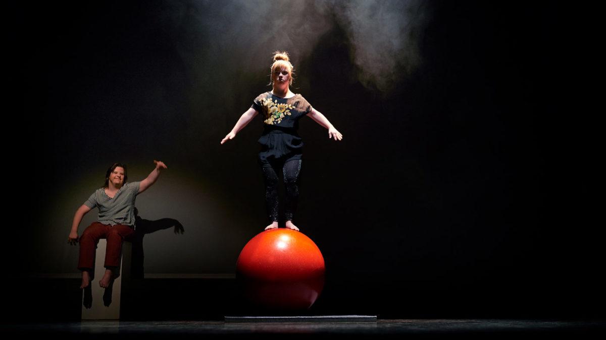 Circus Sonnenstich | Berlin mit Kind