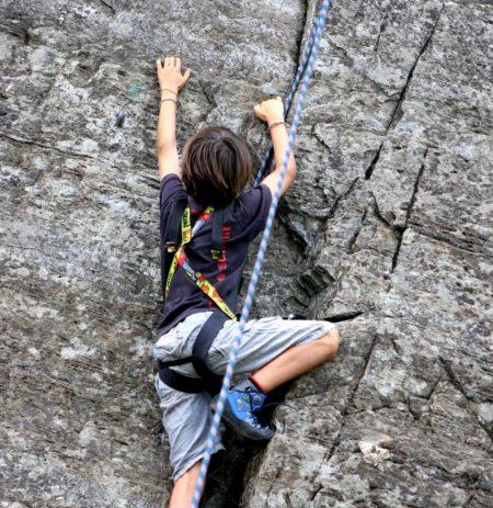 Kletterndes Kind | berlinmitkind.de