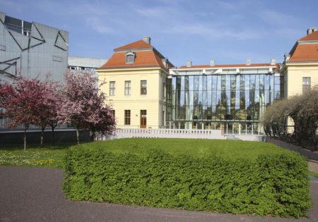 Museumstipp Berlin mit Kind: Jüdisches Museum Berlin | Berlin mit Kind