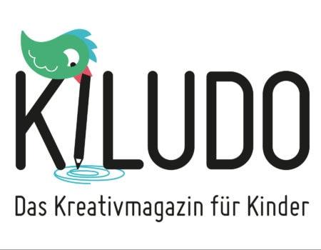 KILUDO – Das Kreativmagazin für Kinder | Berlin mit Kind