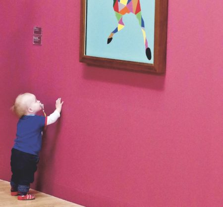 Mit Baby ins Museum | berlinmitkind.de