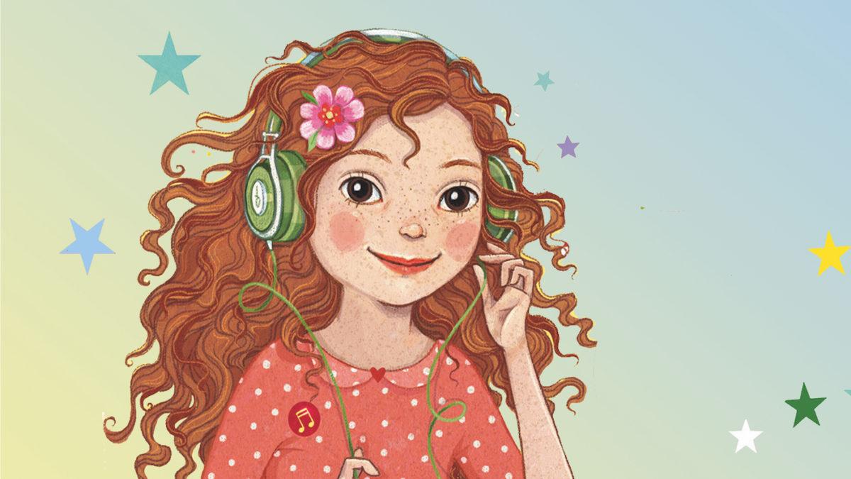 Liliane Susewind hört ihre Musik | berlinmitkind.de