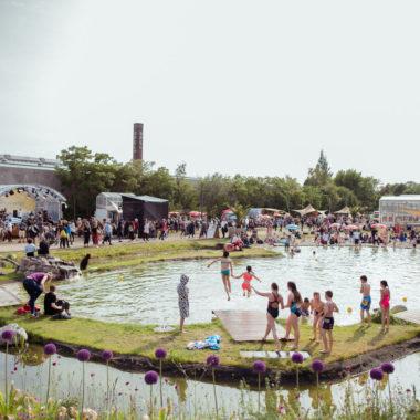 Malzwiese Festival | Berlin mit Kind