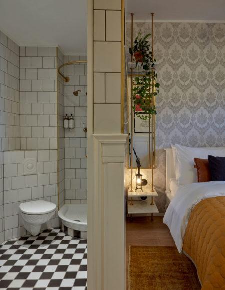 Max Brown Hotel Ku'Damm Berlin mit Kind | berlinmitkind.de