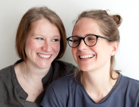 7 Fragen an Meike Badi-Wiese von kiri & jule | Berlin mit Kind