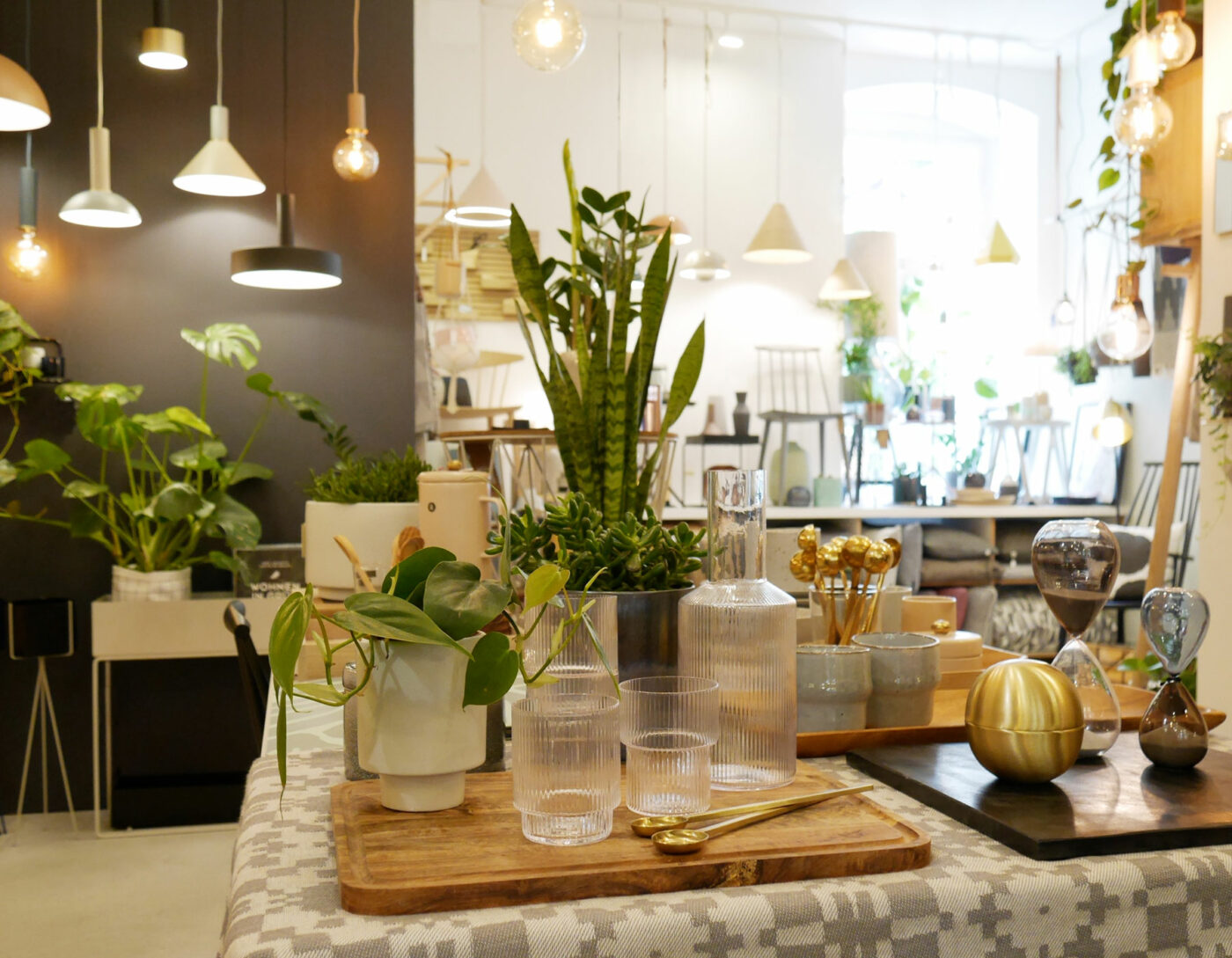 Shoppingtipp Berlin-Friedrichshain: hAusen // HIMBEER