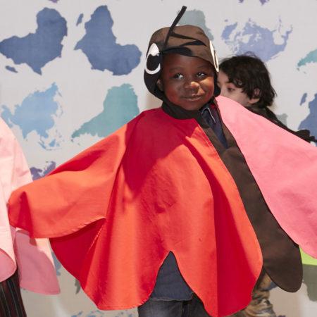 Tipps für Berlin-Besucher mit Kind: Labyrinth Kindermuseum Berlin | Berlin mit Kind