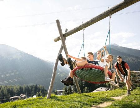 Sommer in Österreich – echte Familiensache // HIMBEER