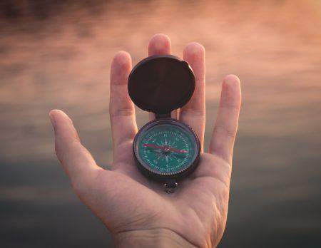 Den Kompass lesen | berlinmitkind.de