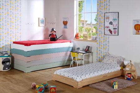 Monpetit Kinderzimmer // HIMBEER