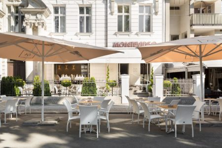 Terrasse am Viktoria-Luise-Platz | berlinmitkind.de
