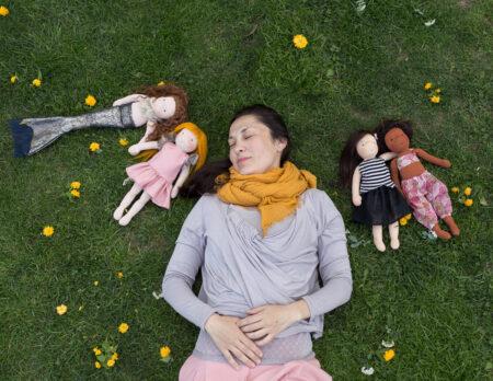 7 Fragen an … Gonca Guecsav-Adomeit | Berlin mit Kind
