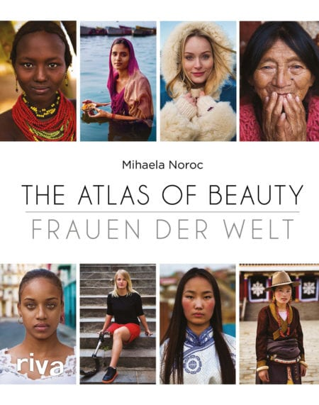Cover Frauen der Welt