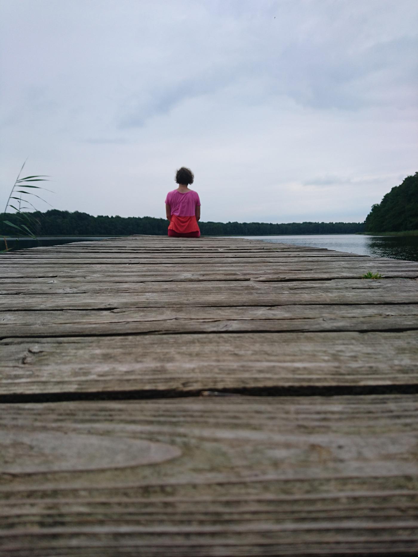 Meditiation und Achtsamkeit