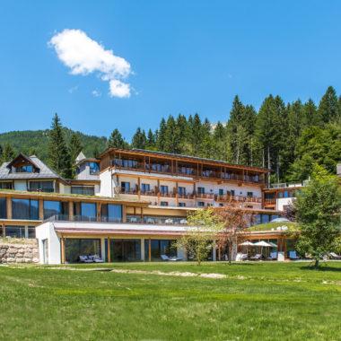 Biohotel Kärnten