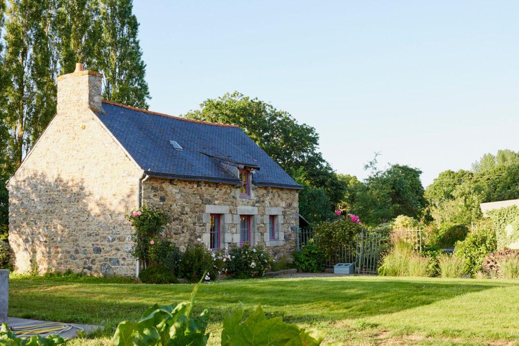 Urlaub mit Kindern in der Bretagne