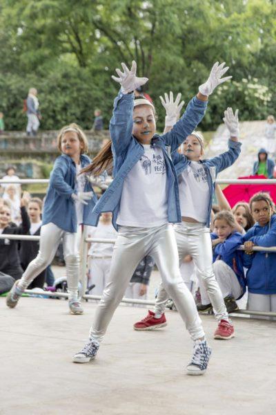 Kinderkarneval der Kulturen | Berlin mit Kind