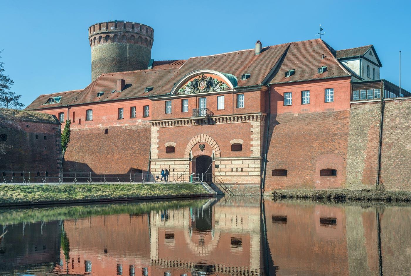 Zitadelle Spandau mit Juliusturm | Berlin mit Kind