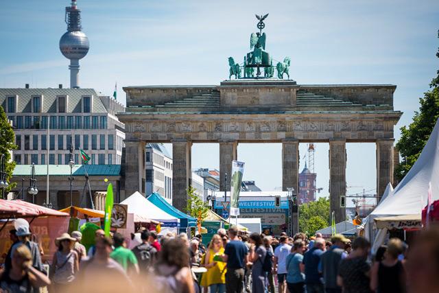 Unsere besten Festivals im Sommer // HIMBEER