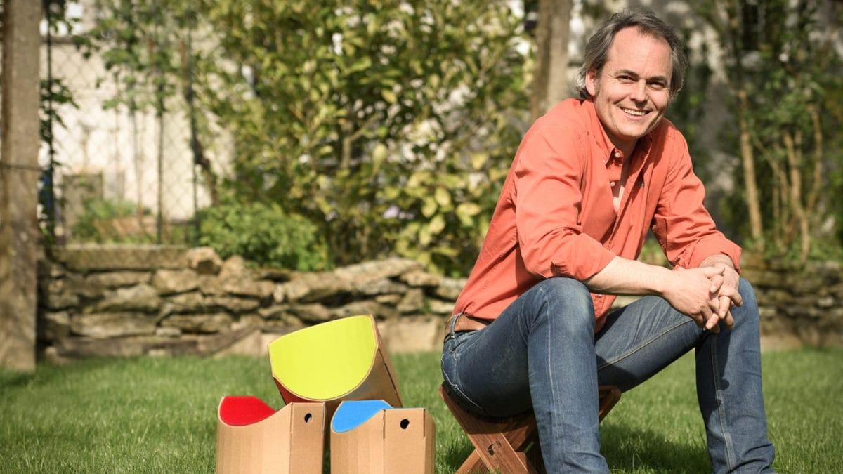 7 Fragen an ... Hartmut Geyssel von Hophopik