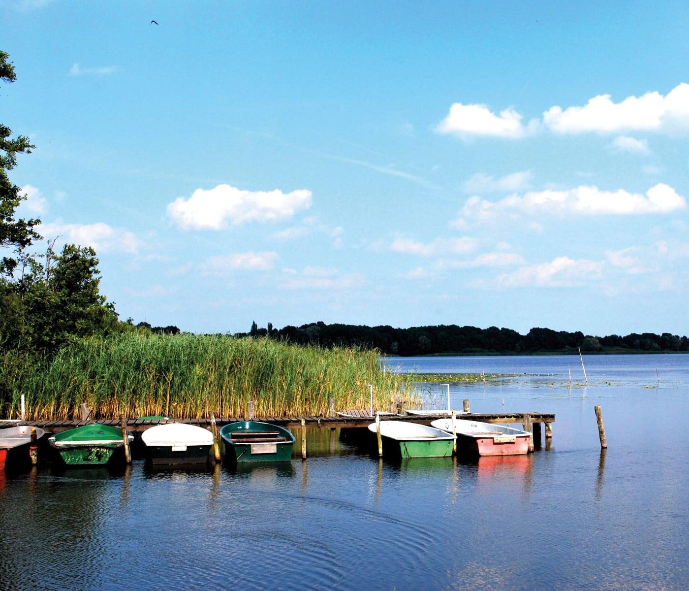 Ausflugtipp für Familien: An den Badesee mit Kindern: Ferienregion Scharmützelte // HIMBEER