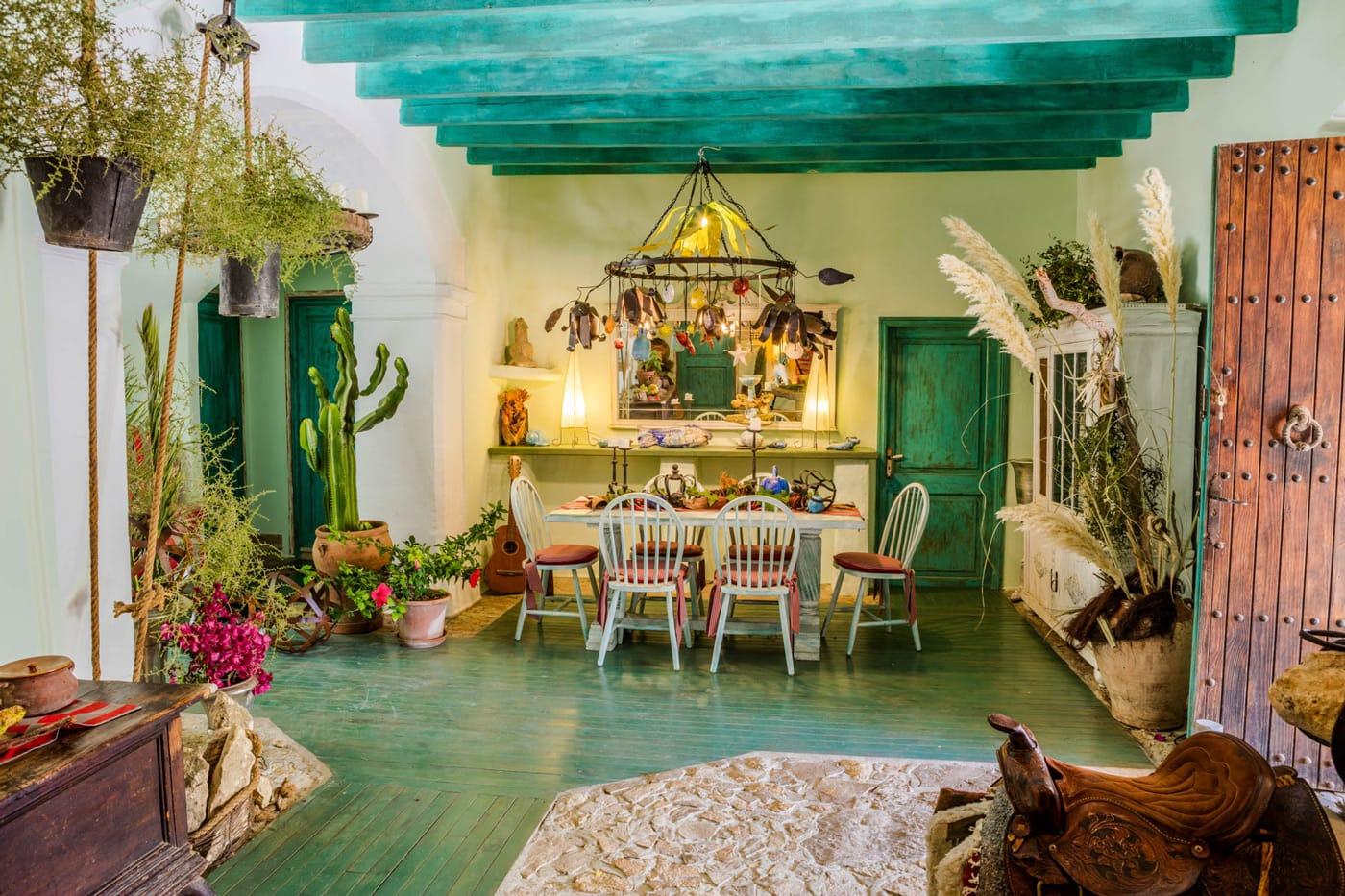 Mallorca Traum im Wohnzimmer