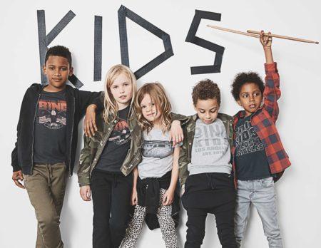 Berlin mit Kind: Kindermode // HIMBEER