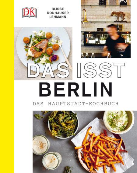 Cover So Isst Berlin