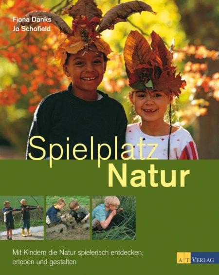 Cover Spielplatz Natur