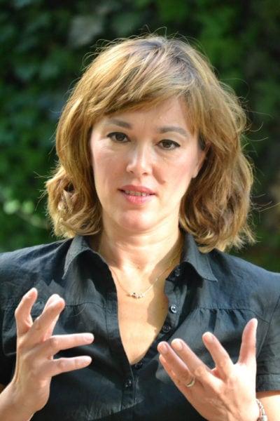 Kinderwunsch Beraterin Darja Wagner