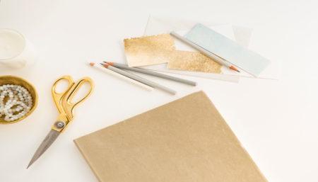 DIY Arbeitsmaterialien // HIMBEER