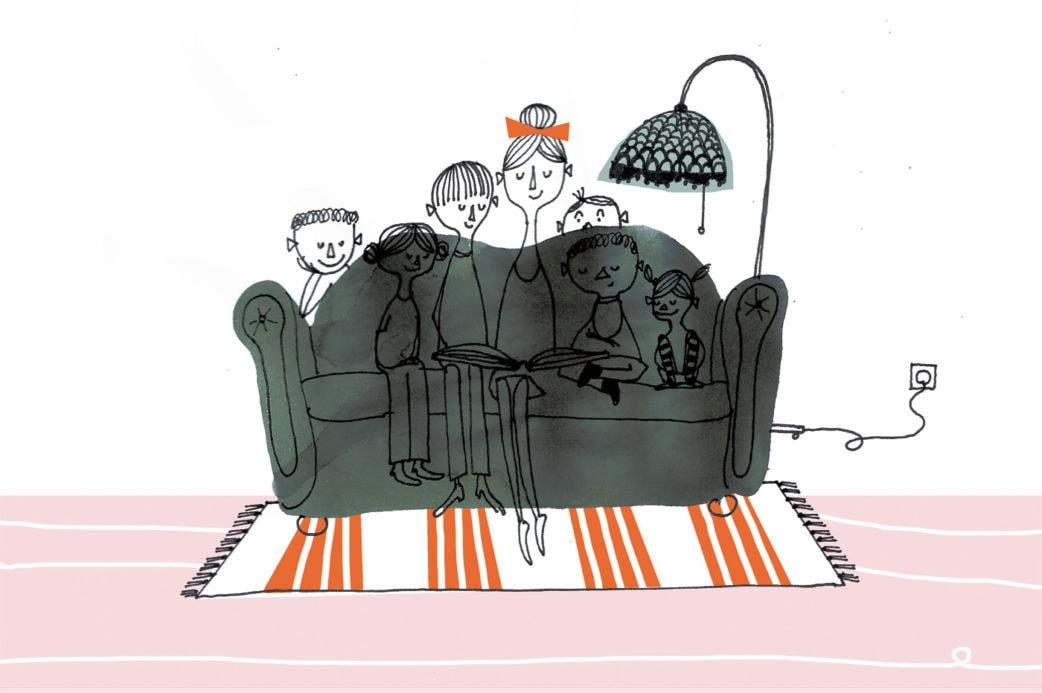 Schule des Lebens für Eltern und Kinder | Berlin mit Kind