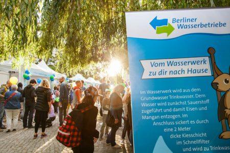 Wasserfest 2018 // HIMBEER
