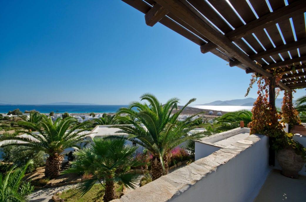 Fantastische Familienhotels für einen unvergesslichen Strandurlaub: Kavos Boutique Hotel auf Naxos // HIMBEER