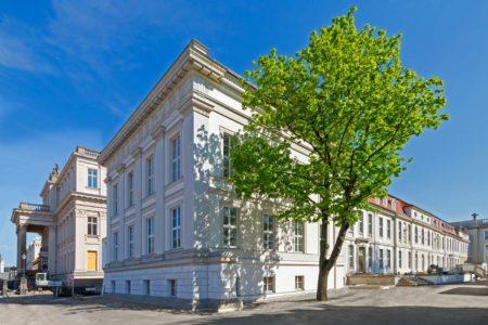 Prinzessinnenpalais Unter den Linden // HIMBEER